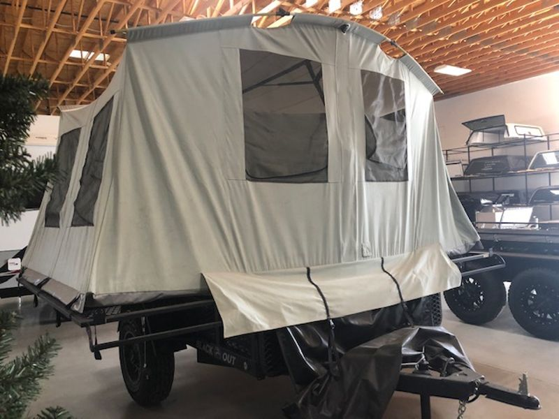 2018 Jumping Jack 6x8 BlackOut   in Mesa, AZ