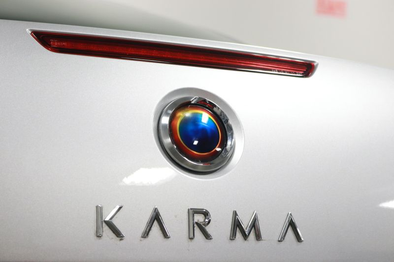 2018 Karma Revero   city NC  The Group NC  in Mooresville, NC