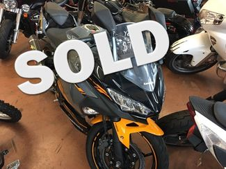 2018 Kawasaki Ninja 400  - John Gibson Auto Sales Hot Springs in Hot Springs Arkansas
