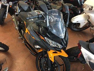 2018 Kawasaki Ninja 400 EX400GJ | Little Rock, AR | Great American Auto, LLC in Little Rock AR AR