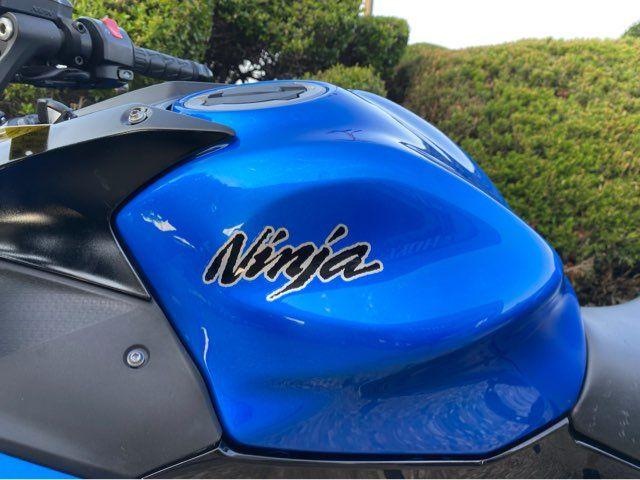 2018 Kawasaki Ninja 650 in McKinney, TX 75070