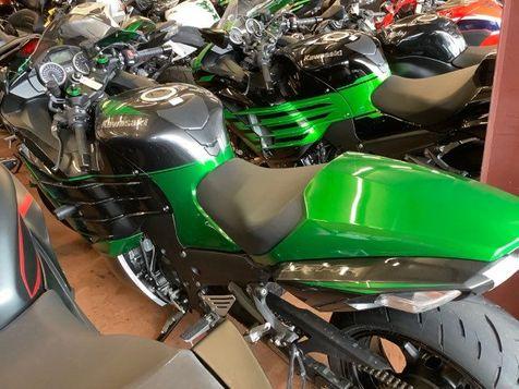 2018 Kawasaki Ninja ZX-14R ABS  | Little Rock, AR | Great American Auto, LLC in Little Rock, AR