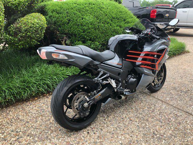 2018 Kawasaki Ninja ZX-14R SE in McKinney, TX 75070