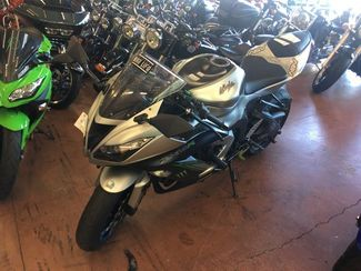2018 Kawasaki Ninja ZX-6R ABS  | Little Rock, AR | Great American Auto, LLC in Little Rock AR AR