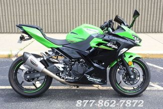 2018 Kawasaki Ninjar 400 ABS NINJA 400 ABS in Chicago, Illinois 60555