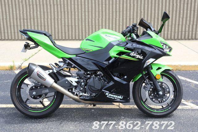 2018 Kawasaki Ninjar 400 ABS NINJA 400 ABS