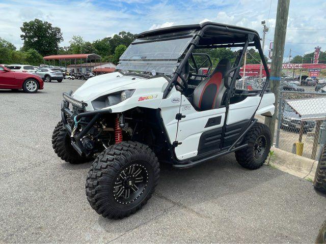 2018 Kawasaki Teryx  - John Gibson Auto Sales Hot Springs in Hot Springs Arkansas