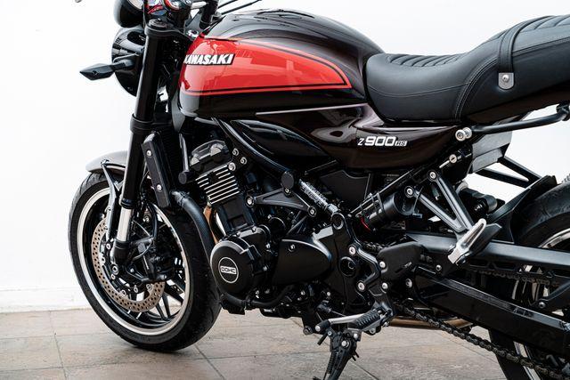2018 Kawasaki Z900RS in Addison, TX 75001