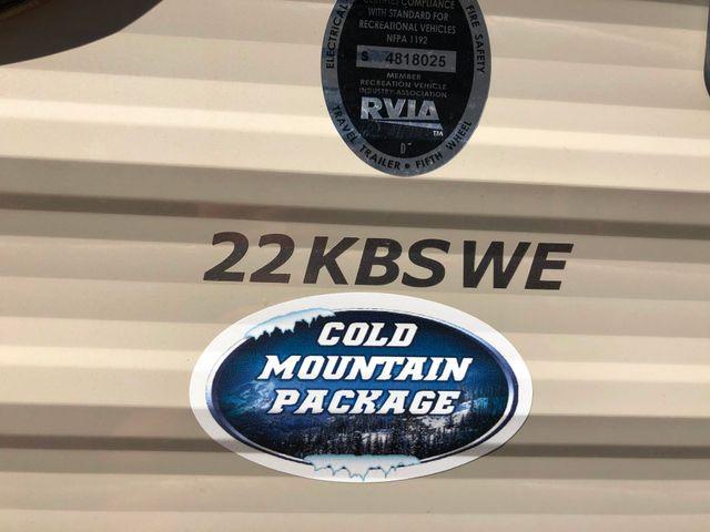 2018 Keystone Albuquerque, New Mexico 1