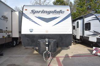 2018 Keystone Springdale Summerland SM2980BH in Arlington, TX, Texas 76013