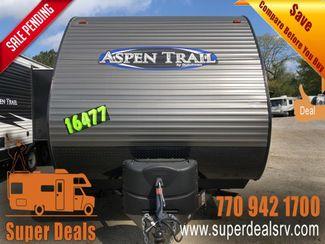 2018 Keystone ASPEN TRAIL 2390RKS-NEW in Temple GA, 30179