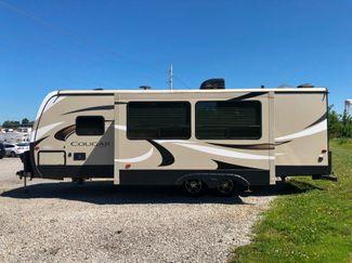 2018 Keystone Cougar Half-Ton 26RBS in Jackson, MO 63755