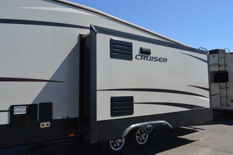 2018 Crossroads CRUISER M339RL in Alexandria, Minnesota