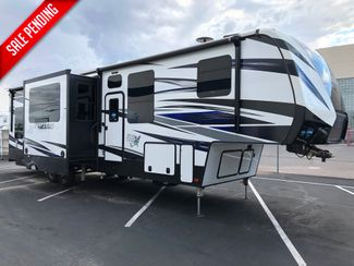 2018 Keystone Fuzion 371  in Surprise-Mesa-Phoenix AZ