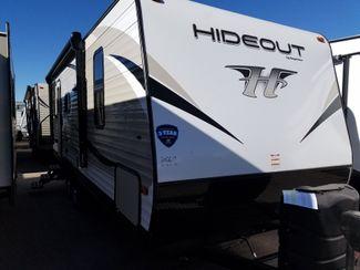2018 Keystone HIDEOUT 21FQWE Albuquerque, New Mexico