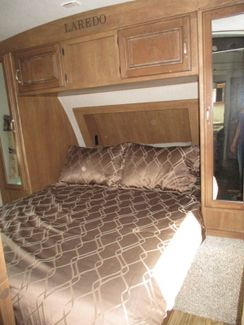 2018 Keystone Laredo TT  280RB  city Florida  RV World of Hudson Inc  in Hudson, Florida
