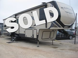 2018 Keystone Montana 321 MK REDUCED! Odessa, Texas