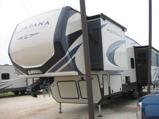 2018 Keystone Montana 321 MK REDUCED! Odessa, Texas 1