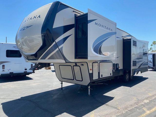2018 Keystone Montana  High Country  HM310RE  in Surprise-Mesa-Phoenix AZ