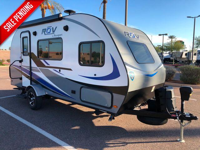 2018 Keystone Passport ROV 173  in Surprise-Mesa-Phoenix AZ