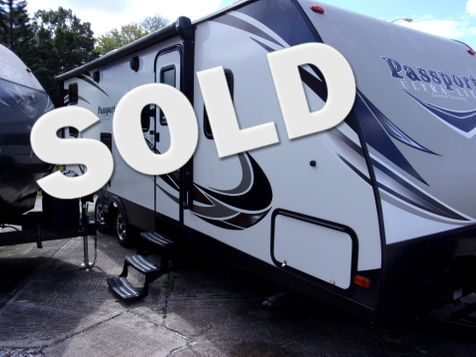 2018 Keystone PASSPORT ULTRA LIGHT  2670 BH GRAND TOURING in Palmetto, FL