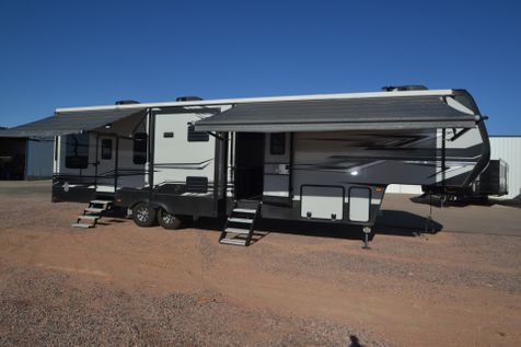 2018 Keystone RAPTOR 353TS in Pueblo West, Colorado