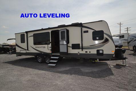2018 Keystone Sprinter Campfire 29FK AUTO LEVELING in , Colorado
