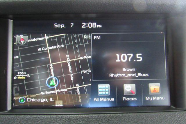 2018 Kia Cadenza Limited W/ NAVIGATION SYSTEM / BACK UP CAM Chicago, Illinois 37
