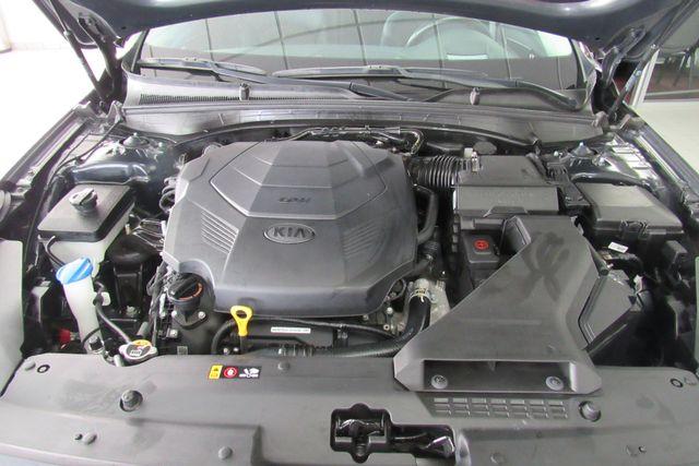 2018 Kia Cadenza Limited W/ NAVIGATION SYSTEM / BACK UP CAM Chicago, Illinois 48