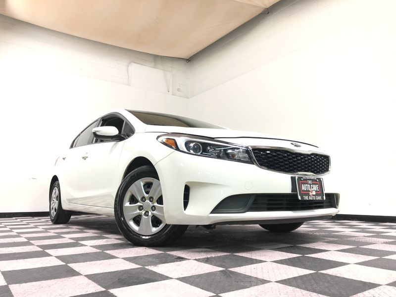 2018 Kia Forte *Drive TODAY & Make PAYMENTS* | The Auto Cave in Addison