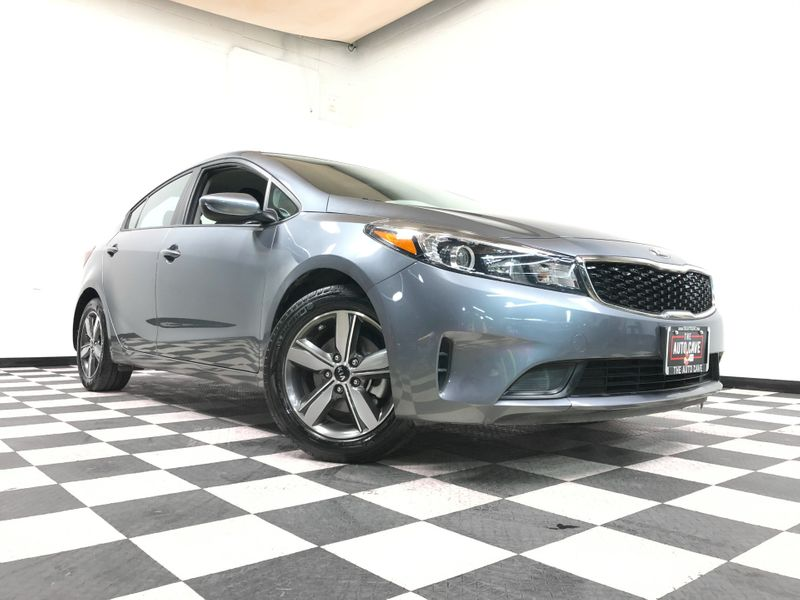 2018 Kia Forte *Easy Payment Options*   The Auto Cave in Addison