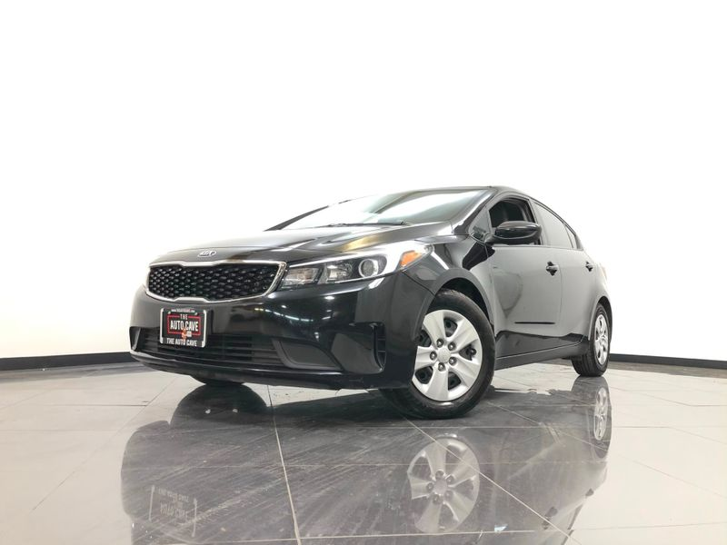 2018 Kia Forte *Get APPROVED In Minutes!* | The Auto Cave in Addison