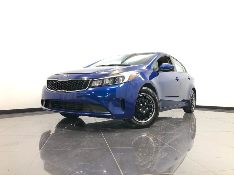 2018 Kia Forte *12K Miles!*Get APPROVED In Minutes!* | The Auto Cave in Dallas