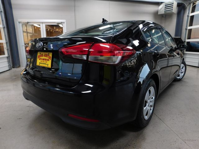 2018 Kia Forte LX in Airport Motor Mile ( Metro Knoxville ), TN 37777