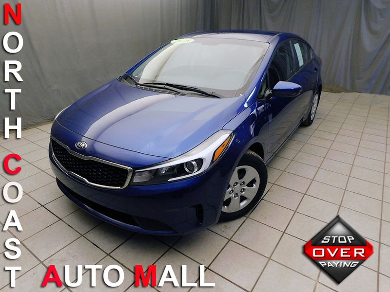 2018 Kia Forte LX  city Ohio  North Coast Auto Mall of Cleveland  in Cleveland, Ohio