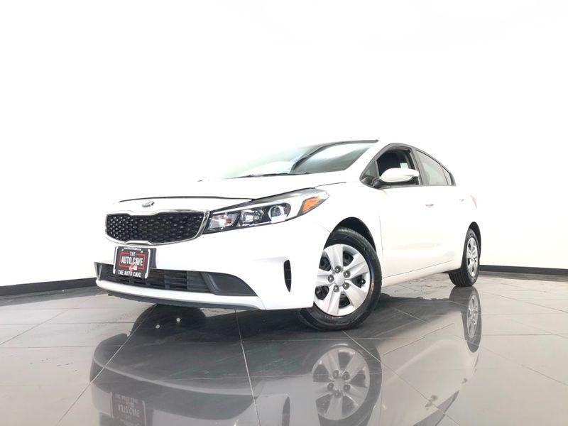 2018 Kia Forte *Drive TODAY & Make PAYMENTS* | The Auto Cave in Dallas