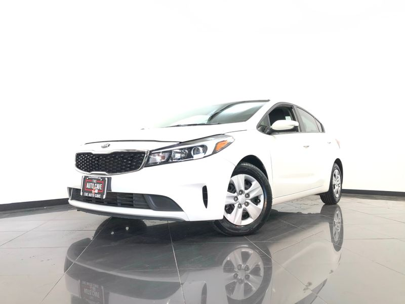 2018 Kia Forte *Drive TODAY & Make PAYMENTS*   The Auto Cave