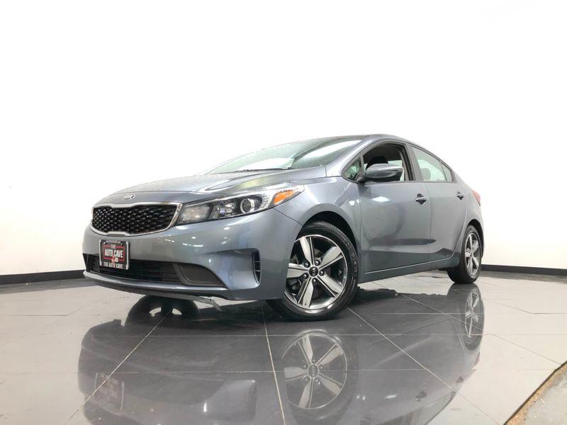 2018 Kia Forte *Easy Payment Options* | The Auto Cave in Dallas