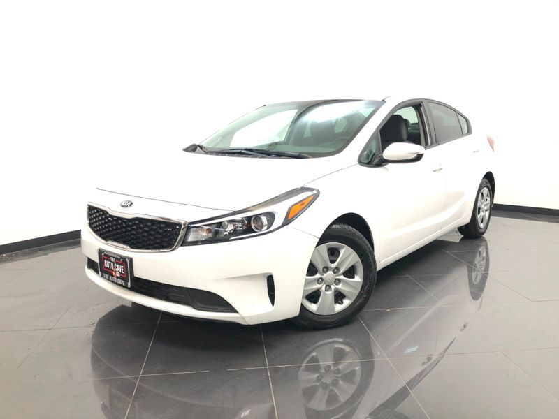 2018 Kia Forte *20K Miles!*Get Approved NOW* | The Auto Cave in Dallas