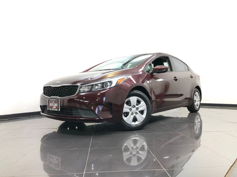 2018 Kia Forte *Get APPROVED In Minutes!* | The Auto Cave in Dallas