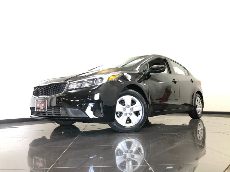 2018 Kia Forte *Easy Payment Options* | The Auto Cave in Dallas