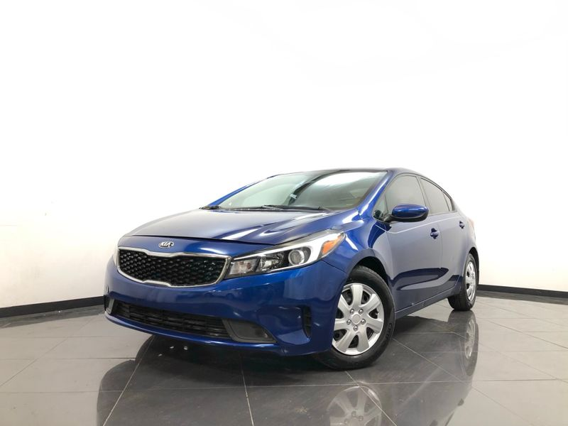 2018 Kia Forte *Affordable Payments* | The Auto Cave in Dallas