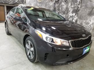 2018 Kia Forte LX  Dickinson ND  AutoRama Auto Sales  in Dickinson, ND
