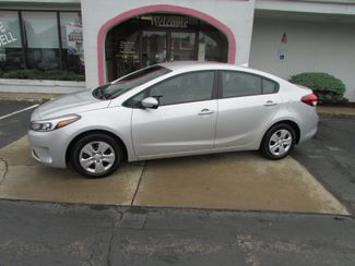 2018 Kia Forte LX *SOLD in Fremont, OH 43420
