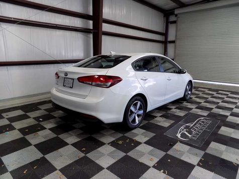 2018 Kia Forte LX - Ledet's Auto Sales Gonzales_state_zip in Gonzales, Louisiana