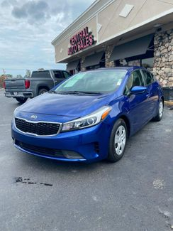 2018 Kia Forte LX | Hot Springs, AR | Central Auto Sales in Hot Springs AR