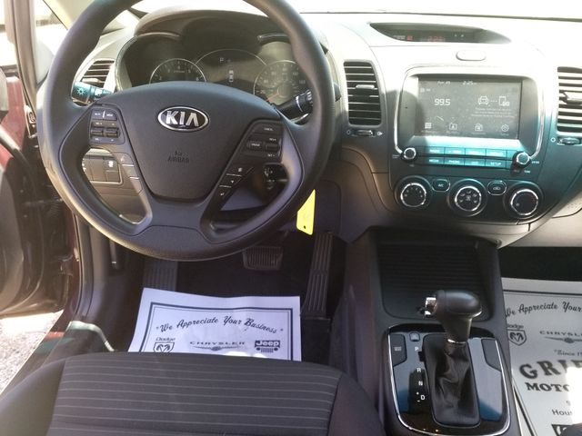 2018 Kia Forte LX Houston, Mississippi 6