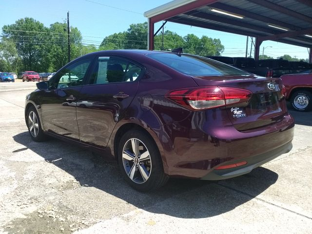 2018 Kia Forte LX Houston, Mississippi 4