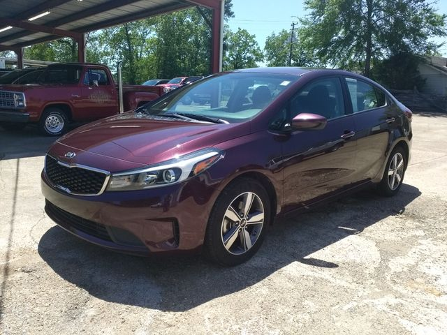 2018 Kia Forte LX Houston, Mississippi 1