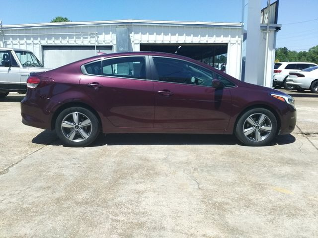 2018 Kia Forte LX Houston, Mississippi 2